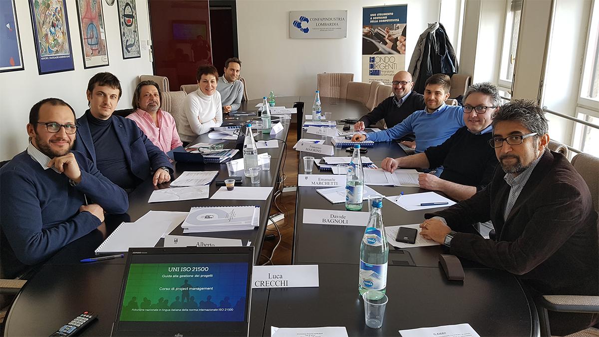 Formazione professionale in Project Management in Toscana, a Pisa, Ponsacco, Pontedera, Livorno, Lucca, Massa Carrara, Firenze